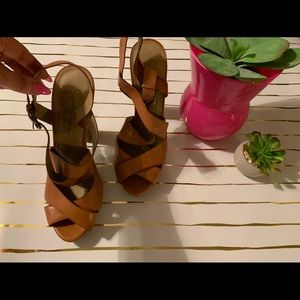 Jessica Simpson Clonise Heel